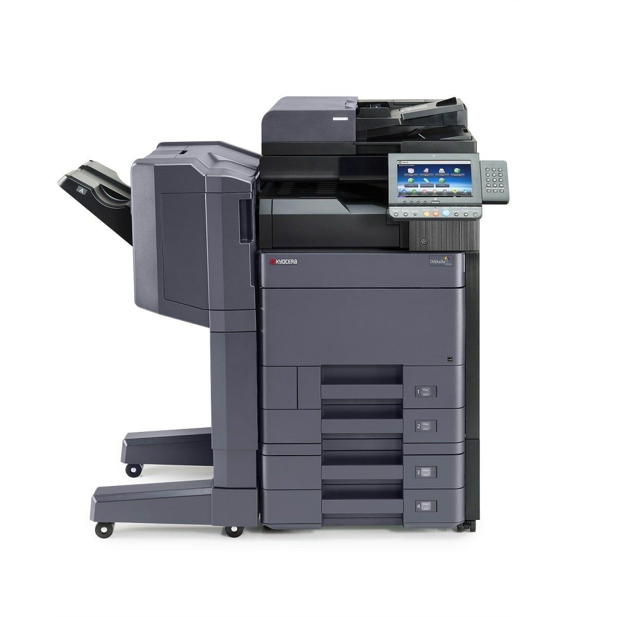 Kyocera TASKalfa 4052ci - Global Document Solutions